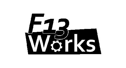 F13 Works